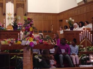 Easter Sunday 2